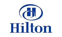 Logo Hotel Hilton