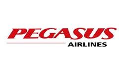 Logo Aerolíneas Pegasus