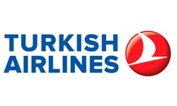 Logo Turkish Airlines