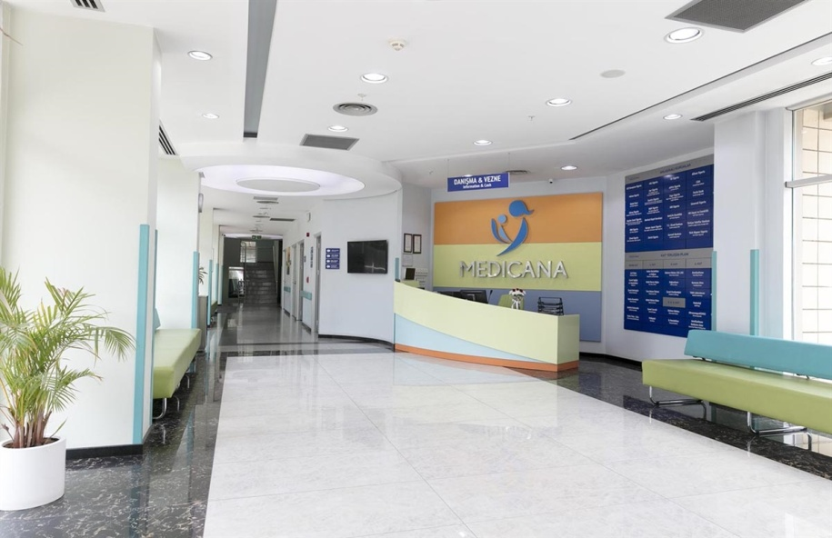 Medical center Medicana