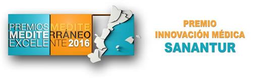 Premio innovación médica