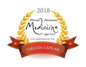 Premio Nacional de Medicina siglo XXI