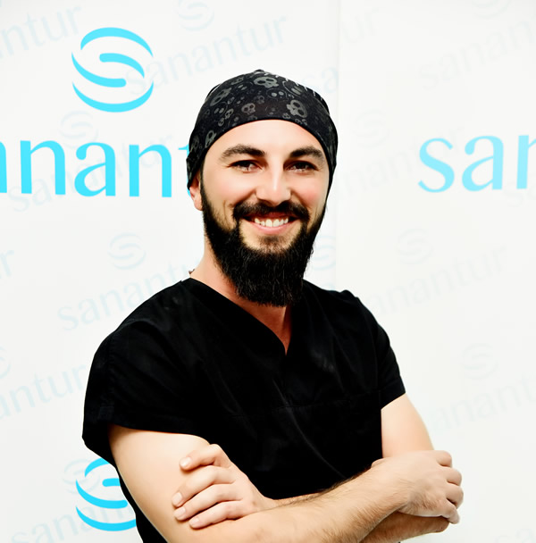 Técnico en Sanantur Clinic