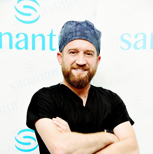 Tecnico en clínica Sanantur