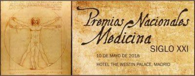 Prix Nationel de médecine