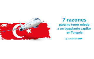 Razones para no tener miedo a un trasplante en Turquía