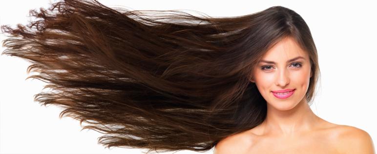 Vitaminas para el cabello sano