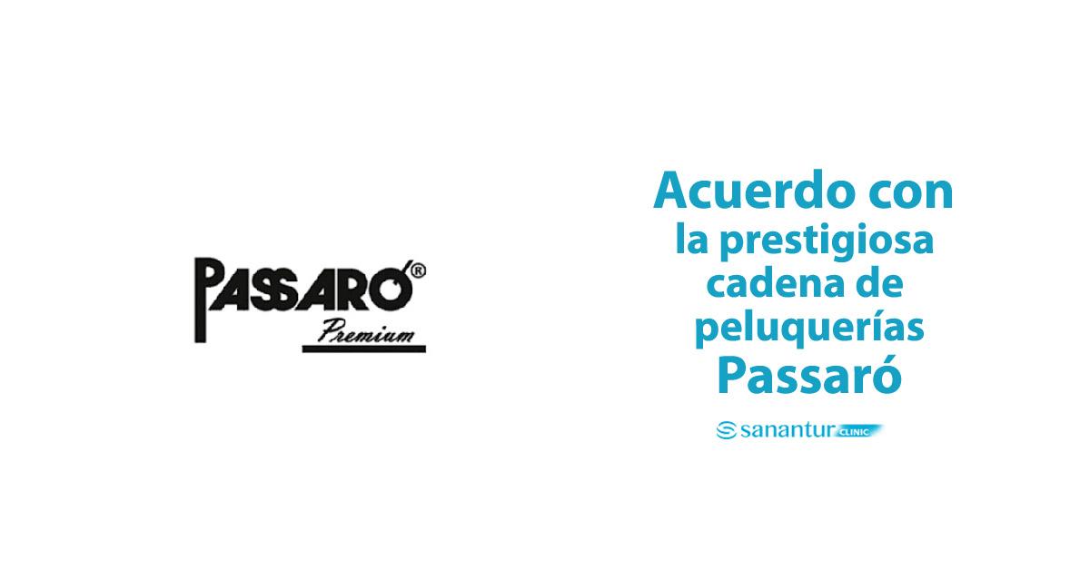 Acuerdo con Passaró