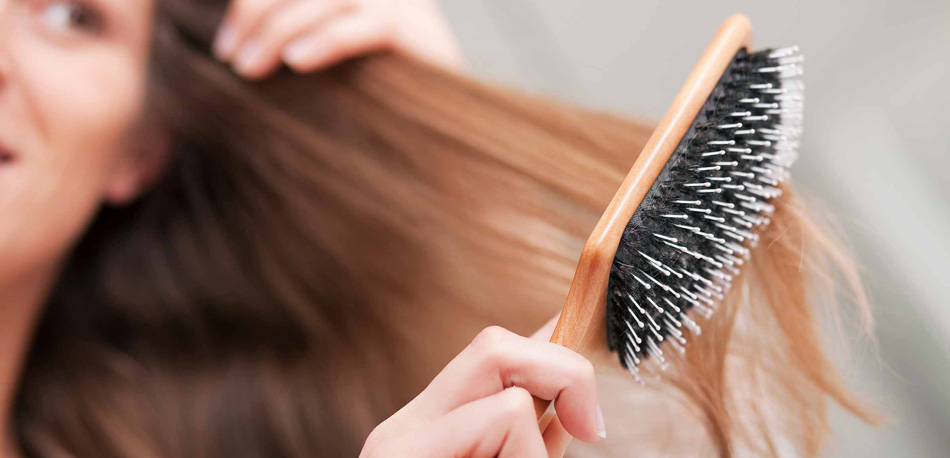 Pérdida de cabello en el embarazo