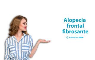 alopecia frontal fibrosante qué es